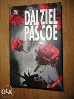 """Dalziel i Pascoe - """"Ścięte głowy"""""""