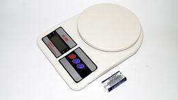 Весы кухоные до 10 кг
