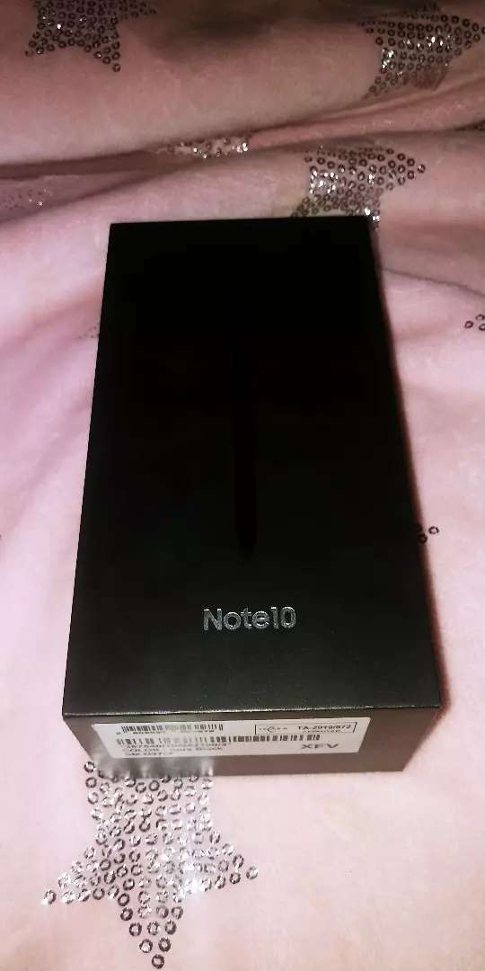 reduced.Note 10 brand new 0