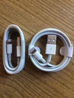 Кабель lightning оригинал из комплекта iPhone(айфон) 6s,7/7plus, apple