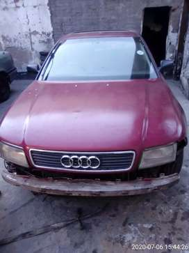 Audi A4 B5 1.8 Stripping for Spares