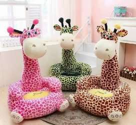 Giraffe Chairs#SFM