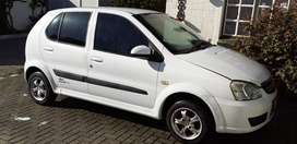 2008 tata indica 1 owner 120k on the clock