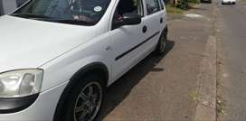 2009 opel gamma for sale