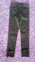 Spodnie jeansowe nowe h&m rozmiar 25, 160/164