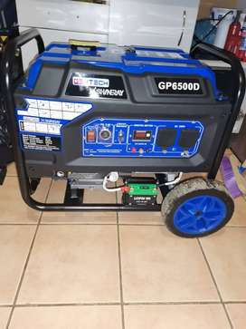 Brand new generators for sale