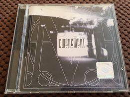 Ewenement Molesta Płyta CD