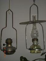Лампы керосиновые, для свечей