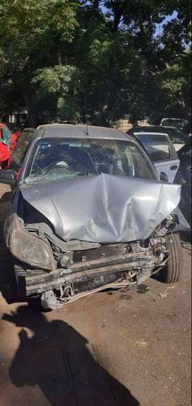 Sell my accident car