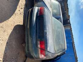 1998 Complete Mazda 626 FS 2.0 Stripping for Spares