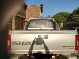 LOOKING FOR ISUZU DIFF