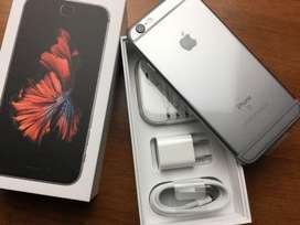 iPhone 6S (32 GB) space grey