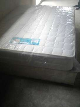 Double bed brand new Cashmere 7 star