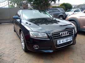 Audi A5 2.0T TFSI S-Line Automatic For Sale