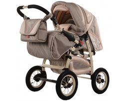 Детская коляска трансформер TAKO Kiddy 3 в 1. Низкая цена. (Новая)