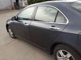 Дверь Honda Accord 7, CL 2007, хонда аккорд разборка, двери