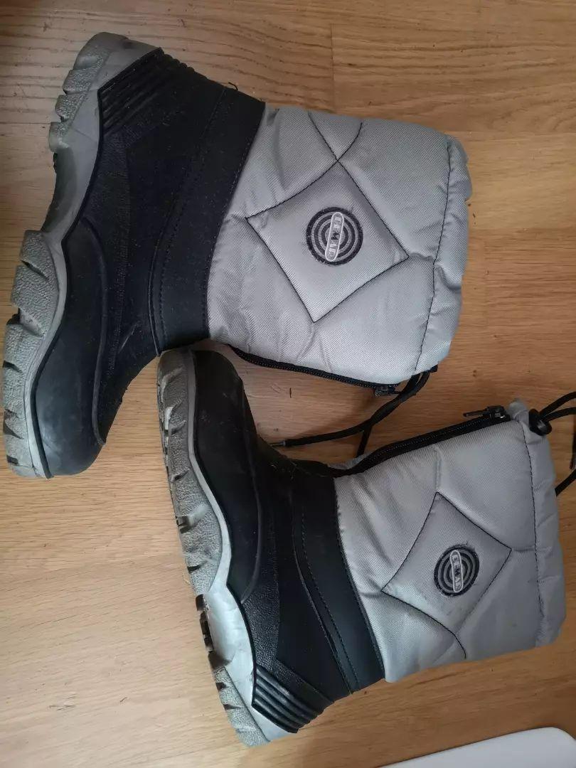 Dětská zimní obuv 34/35 0