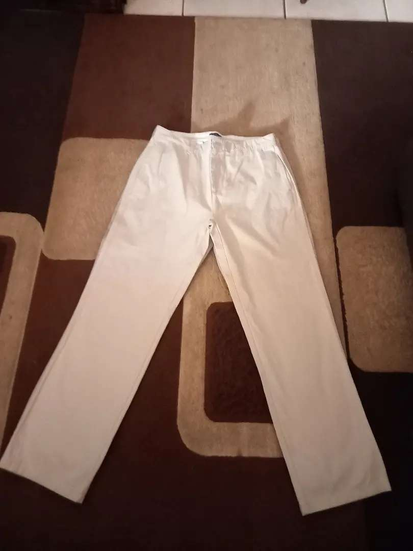 CU&CO chino pants from cape union mart