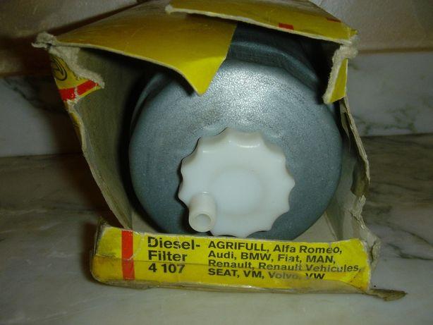 Diesel filter 4 107 Bosch, Spain Киев - изображение 5