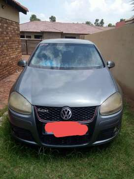 Golf 5  1,9 TDI Stripping For Spares