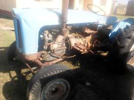 landini 4 cylinder with perkins engine