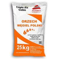 ORZECH 22 MJ workowany - 100% polski WĘGIEL