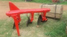 3Disc plough for sale.