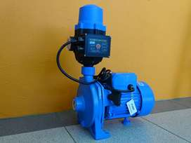 Special - Pascali 1.1kW Booster Pump with Controller
