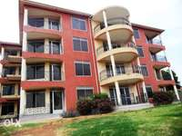 Apartment for rent close to the main road with 1 bedroom in Entebbe 0