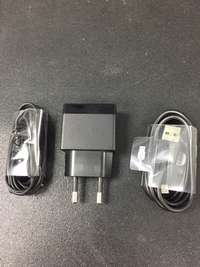 Image of original Chargers and headset for sale