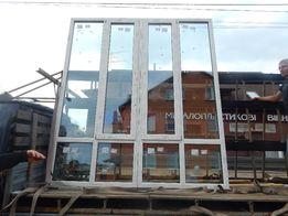 Окна металопластиковые Двери пластиковые Балконы - 25 % скидка