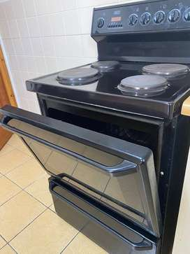 Freestanding Stove and Multifunction  Oven