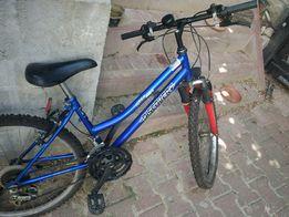 Rower MTB górski dla nastolatka
