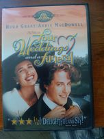 Four Weddings and a Funeral - Hugh Grant (DVD, original U.S.A)