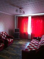 Сдам посуточно однокомнатную квартиру в Курахово.
