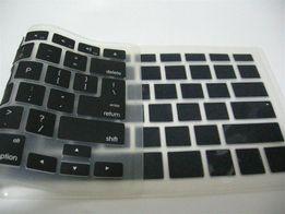 MacBook Silikonowa, wodoodporna ochrona na klawiaturę