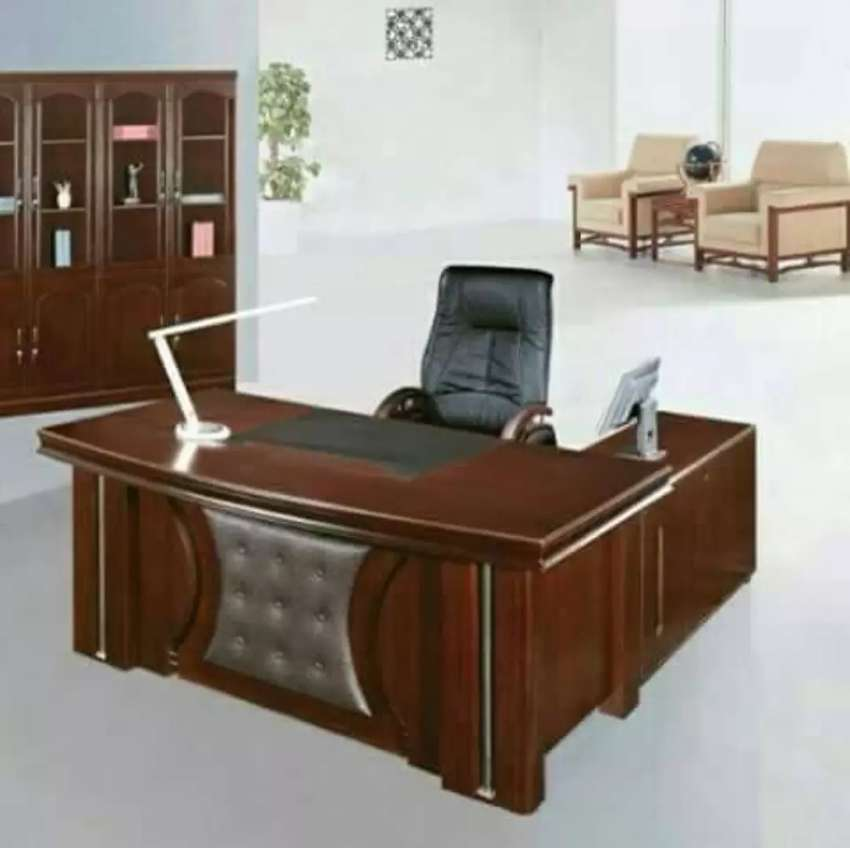 Executive office table 0