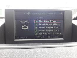 Nawigacja BMW Polskie menu Professional CIC CCC Naprawa Dojazd Montaż
