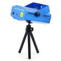 Projektor Laserowy 3D Laser DISCO Czujnik Dźwięku