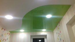 Натяжные потолки от 149гр кв.м замер потолка бесплатно