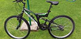 """Crescent Bicycle """"26 with Customs"""