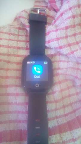 GPS sell phone watch brand new