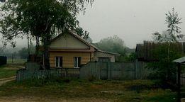 Продаётся дом с земельным участком и постройками