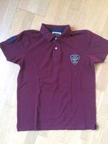 Koszulka Polo Cottonfield Medium M nie Ralph Lauren Lacoste Guess