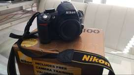 New Nikon Complete Camera Package – R13000 of Extras – Give away x 3 l