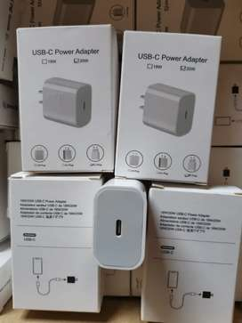 Type-C wall adapter