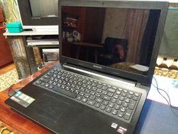 Ноутбук игровой Lenovo g505s