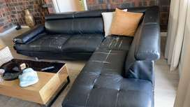 This is a 5year couch