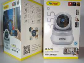 WiFi Android Smart Camera