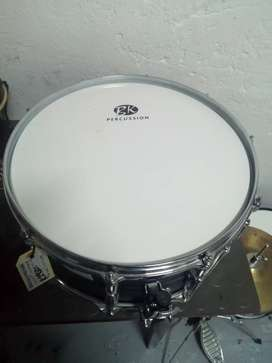 BK Percussion Tama snare 29Dec20